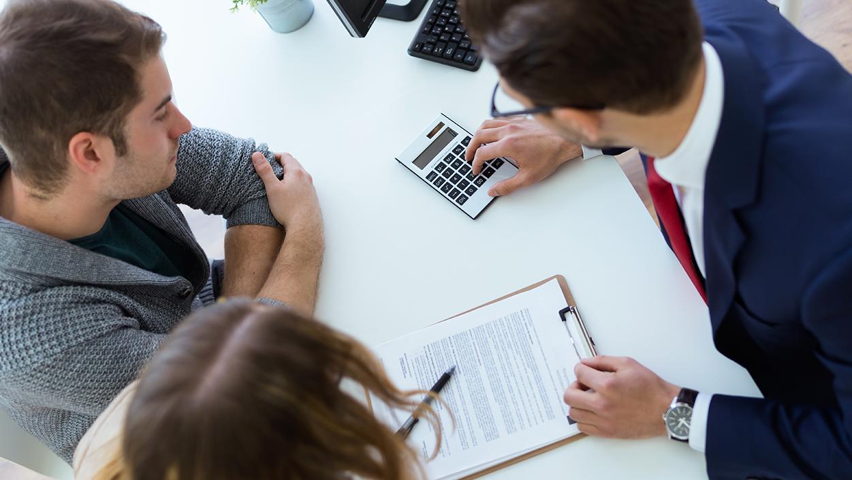 L'importance de se munir d'une préautorisation hypothécaire